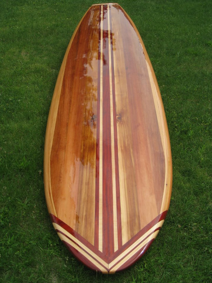 Cedar Boat Works | Flat Water Stand Up Paddle Boards | Cedar Boat Works